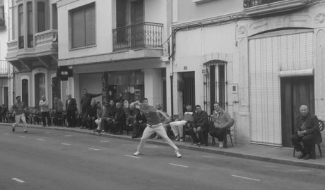 Guia de la pilota valenciana en la Marina Alta (II): les modalitats amateur