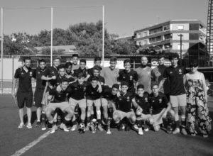 El conjunto cadete del Valencia CF gana el Torneig Ciutat de Dénia