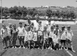 Dénia y Calp ganan el I Torneo Comarcal de Fútbol prebenjamín y alevín de Poble Nou de Benitatxell