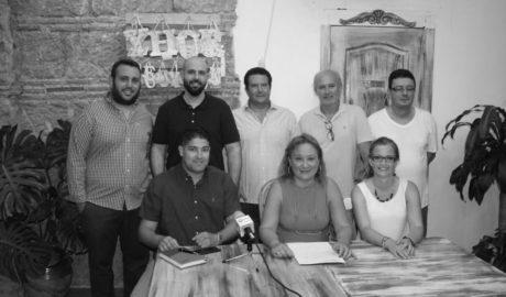 Gema Estrela presenta su candidatura a presidir el CD Dénia con el objetivo de alcanzar la tercera división