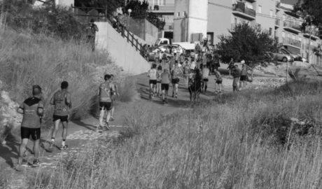 Fotos de la carrera de Benissa, punto y final a la edición XXI del Circuit a Peu a la Marina