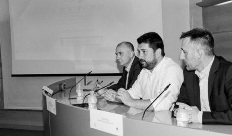 Feria València acogerá el primer congreso mundial sobre derechos de imagen en el deporte
