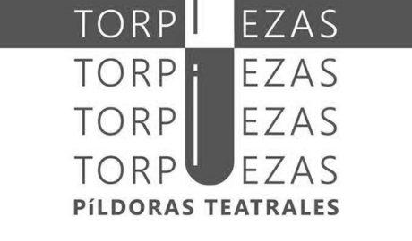 La sala Llunàtics acoge 'Torpiezas', las píldoras teatrales de la ETC-Dénia