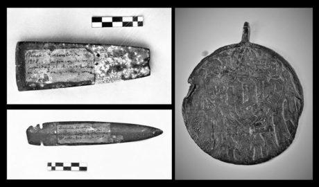 El Museu de Xàbia ingresa el tesoro arqueológico de los Cruañes