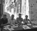 Benissa invita a vecinos y turistas a 'vivir' el verano en sus calles