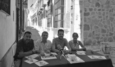 """Benissa convida a veïns i turistes a '""""viure"""" l'estiu en els seus carrers"""