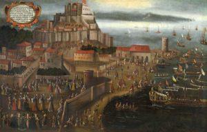 Ruta guiada por el Castillo: 'La Expulsión de los Moriscos & El Centro Histórico' -Dénia- @ Castillo de Dénia