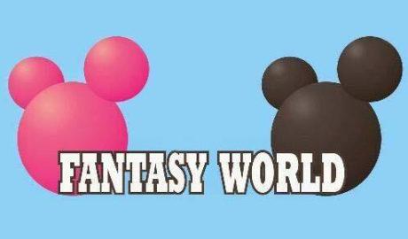"""Ganador del sorteo de una mochila infantil """"Born in Santa Monica"""" de la juguetería Fantasy World de Dénia"""