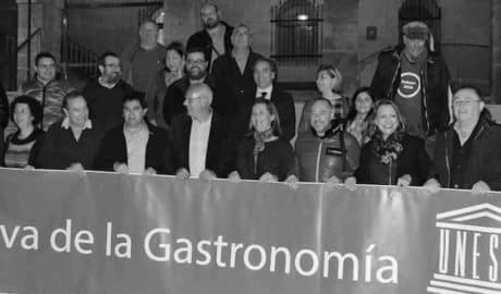 El Consell pone a Dénia como ejemplo de turismo gastronómico sostenible y promoción de la cultura mediterránea