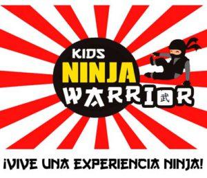 Actividad infantil en el Portal de la Marina: 'Kids Ninja Warrior' -Ondara- @ Centro Comercial Portal de la Marina, Ondara