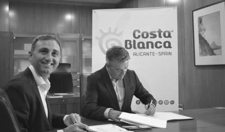 Ejecutar un plan integral del agua, el reto de la Diputación en la Marina Alta