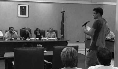 Grimalt: «Como alcalde no contemplo suprimir los Bous a la Mar»