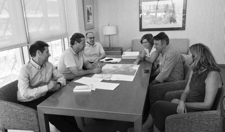"""El Consell veu """"amb bons ulls"""" la nova proposta de Pla General de Xàbia"""