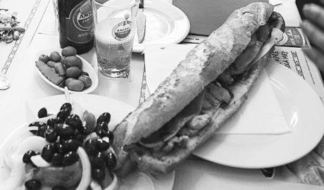 Los mejores bares en Dénia para disfrutar de 'L'esmorzar valencià (I)