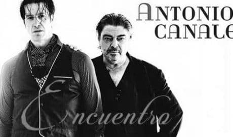 Antonio Canales y José Porcel aportarán el toque más flamenco al festival Música al Castell de Dénia