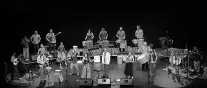Carles Dénia & Coetus, amb la seua Orquestra de Percussió Ibèrica, tanquen este diumenge Música al Castell