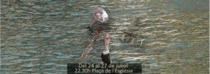 XXXII edición de Música a l'Estiu: Música de Cámara interpratada por el Profesorado -Xàbia- @  Pl. Església, Xàbia
