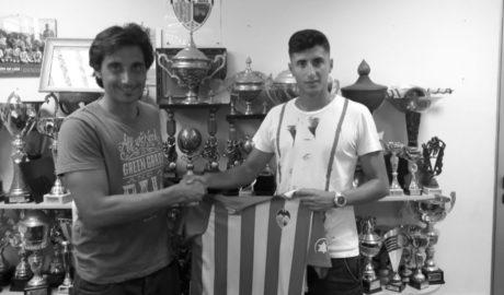 Kiko Rodríguez y Erik Magras llegan para completar la plantilla del CD Jávea