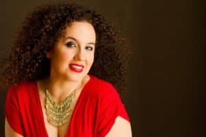 III Festival de Jazz de Dénia: concierto de Celia Mur 'Canta aMenescal' @ Jardines de Torrecremada, Dénia
