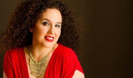 III Festival de Jazz de Dénia: concierto de Celia Mur 'Canta aMenescal'