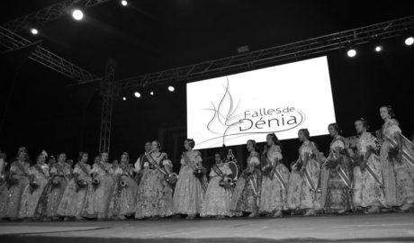 [FOTOGALERÍA] El día grande de las Fallas en las Fiestas de Dénia