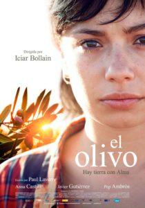 """Cinema al Parc de l'Era: """"El olivo"""" Dir.: Icíar Bollaín -Benissa- @ Pl. dels Germans Ivars, Benissa"""