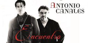 Ballet Flamenco deJoséPorcel y Antonio Canales: 'Encuentro'. XXVI edició de Música al Castell -Dénia- @ Castillo de Dénia
