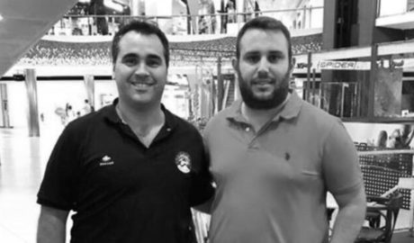 Juanma Bermejillo, nuevo entrenador del Dénia Futsal
