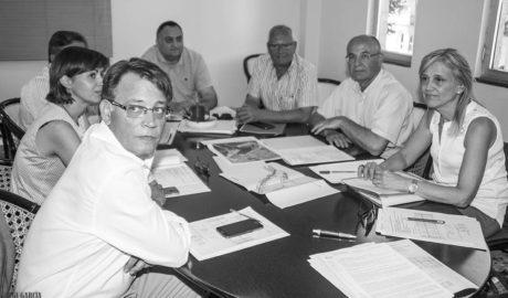 El Consell involucra a Dénia en el diseño del futuro del puerto