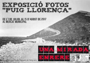 "Exposició Fotos ""Puig Llorença"" -Benitatxell- @ Mercat Municipal, Benitatxell"
