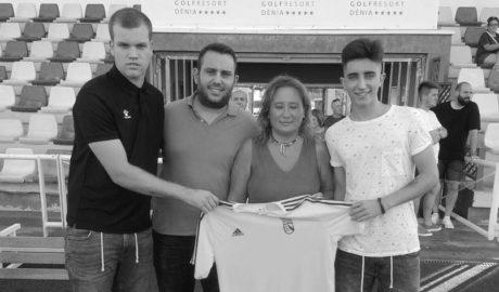 El Dénia Futsal completa su plantilla con la incorporación de José Aldair y Jorge Caballero