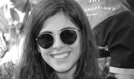 El nuevo reto de Flavia Ferrús, la joven de Pedreguer con un expediente académico que deslumbra