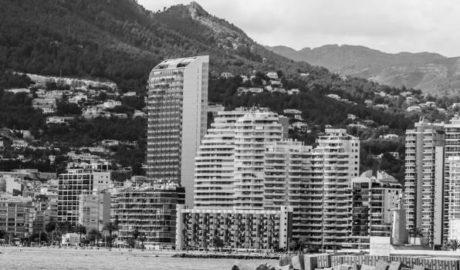 Carta abierta al alcalde de Calp sobre el urbanismo