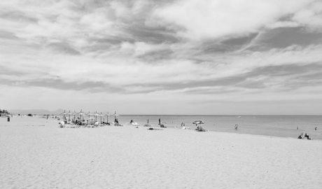 El expediente para balizar las playas de Dénia estuvo 2 meses parado por causas burocráticas