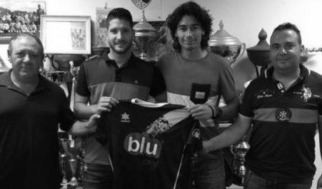 El CE Xàbia fitxa dos porters d'una tacada: l'ex del Pego, Dani Vaello, i Luissing