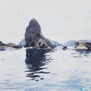 Exposición: 'Mediterráneo' de Javier Barco -Xàbia- @ Galería de Arte IB Isabel Bilbao | Xàbia | Comunidad Valenciana | España