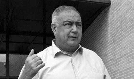 El exedil calpino Juan Roselló (PP), detenido en la investigación abierta por el presunto tráfico de obras de arte falsificadas