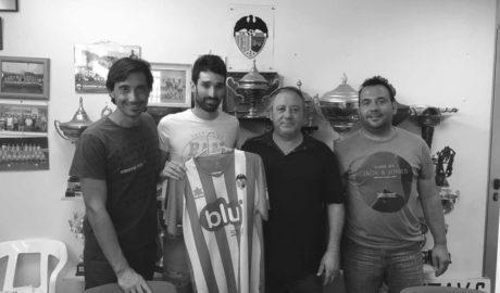 El CE Xàbia fitxa a Carles Salas i Lucas Bou i incorpora a cinc jugadors del planter al primer equip