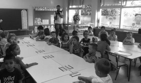 Así será el calendario escolar 2017-18 en Dénia, La Xara y Jesús Pobre