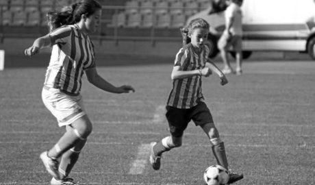 El CE Dénia fa el primer pas per recuperar l'equip de futbol femení