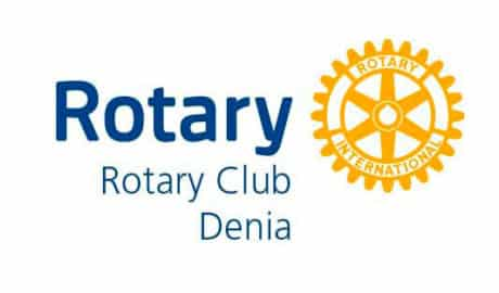 Logo Rotary Dénia