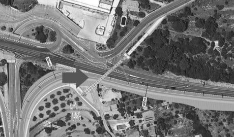 Vicepresidenta, ¿y cuándo se hará la pasarela peatonal sobre la N-332 en Calp?