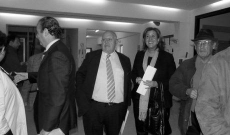 Muere en Dénia el político y empresario Pepe Ferrando