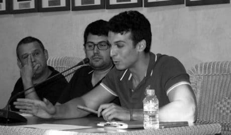 Sigue el carrusel de dimisiones en el PSPV de Gata: entra un nuevo concejal pero se va otro