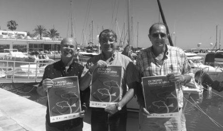 La mejor pesca deportiva de la Comunitat Valenciana se dará cita en el XV Trofeo Ciudad de Dénia