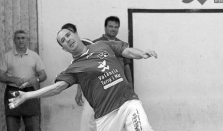 El trinquet d'Ondara programa la millor pilota per a tots els dissabtes d'estiu