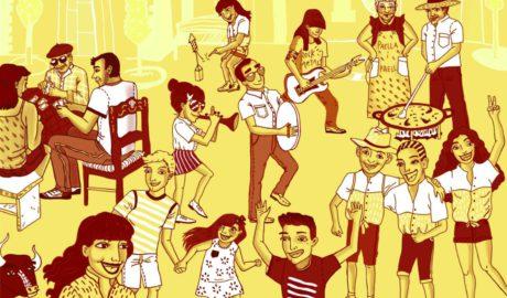 Programa de les Festes de Sant Jaume 2017 -Ondara-