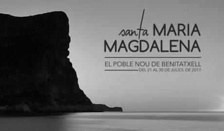 Benitatxell se prepara para vivir diez intensos días de Fiestas de la Magdalena