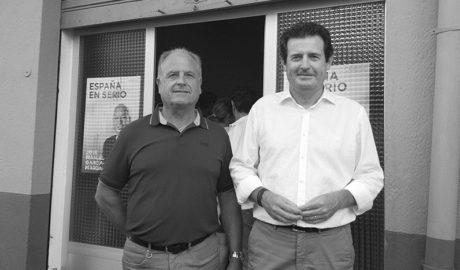 """El PP planteja """"projectes atractius"""" per a la Marina Alta amb la vista posada ja en les eleccions de 2019"""