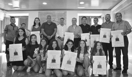 Els Escacs Vivents recrearan el drama dels refugiats vist per escolars de Xàbia